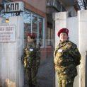 Военнослужещи от Сухопътните войски оказват помощ в разчистването на Враца