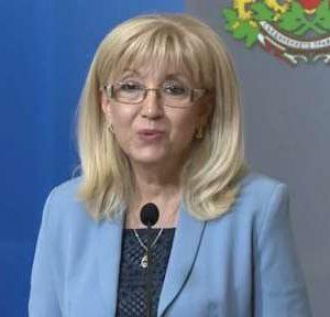 Министър Аврамова: Почти 6,7 млрд.лв. ще бъдат вложени до 2027 г. по ПРР
