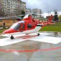 МРРБ намери евросредства за 2 хеликоптера за медицинско спасяване у нас