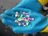 Повече от 450 килограма наркотици бяха унищожени в инсинератор