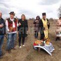 С водосвет и благослов за берекет в Типченица почетоха Свети Трифон Зарезан