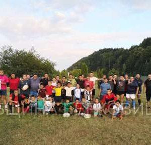 Спортните клубове в Берковица се включиха в кампанията