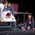 Театрална постановка, насочена към насилието, толерантността и вярата в доброто