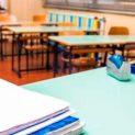 Училището в Хайредин с основен ремонт