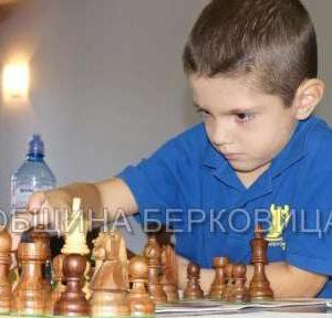 Шестгодишен от Берковица стана държавен шампион по шахмат
