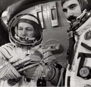 42 години от първия полет на българин в Космоса