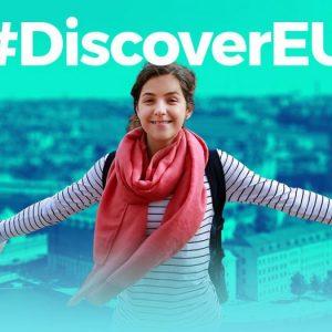 60 000 младежи ще обиколят Европа безплатно