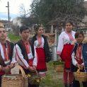 Отбелязаха Лазаровден в мездренското село Моравица