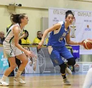 Баскетбол: Монтана–Берое още на старта на новия сезон в Адриатическата лига-жени
