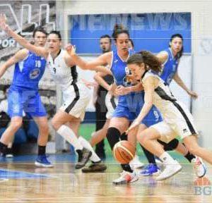 Баскетбол: Монтана преподписа с 5 състезателки и си върна Дебора Филиппова