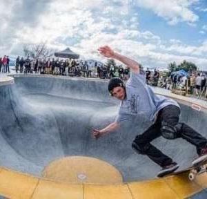 В Ботевград ще избират място на съоръженията за скейт зоната в парка