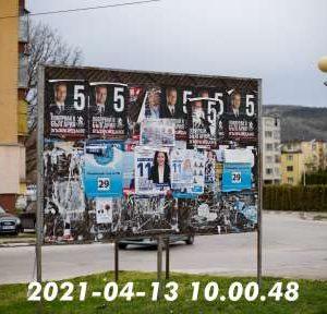 В Мездра глобяват партиите и коалициите, непремахнали агитационните си материали