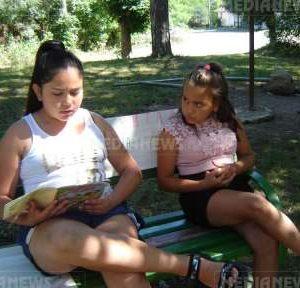 Завърши лятната читалня в мездренското село Долна Кремена