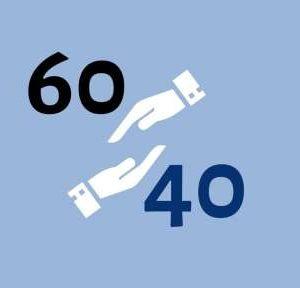 Крайният срок за подаване на заявления за мярката 60/40 изтича на 15-ти април