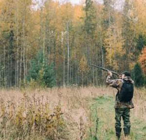 На 6 август по традиция в България се отбелязва Деня на ловеца