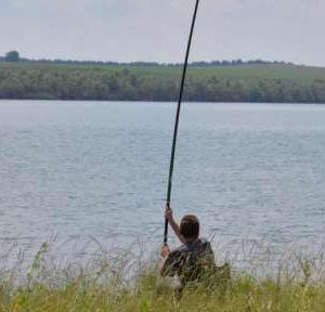 От днес, 15 април, до 31 май влиза в сила забраната за любителски риболов