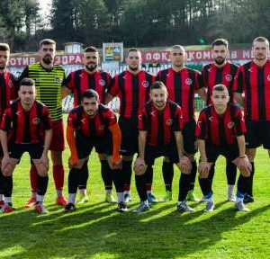 ОФК Локомотив (Мездра) приема Чавдар (Етрополе) в последна контрола
