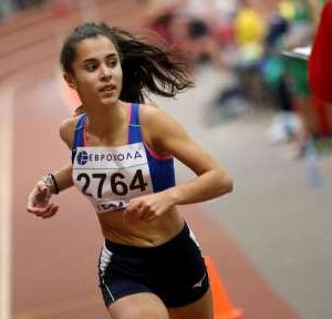 Петима състезатели от Атлет-Мездра ще участват в НШ за момичета и момчета под 14