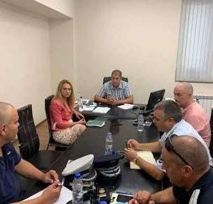 Полиция и Инспекторат стартират съвместна акция във Враца
