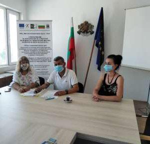 Превъръщат туристическата спалня в Лом в информационен център