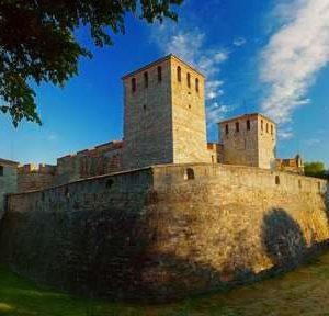 """Приключенска игра ще забавлява посетителите на крепостта """"Баба Вида"""""""