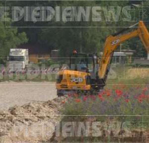 Продължават отчуждителните процедури по трасето на новия път Е-79