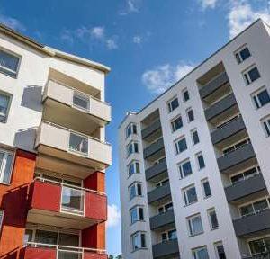 Санират с 29 млн. лева сгради в седем града от Северозапада