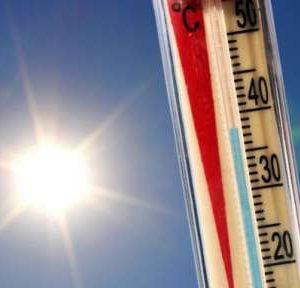 Термометрите във Видин стигнаха 37 градуса