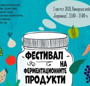 Фестивал показва вина и ферментационни продукти от регион Северозапад